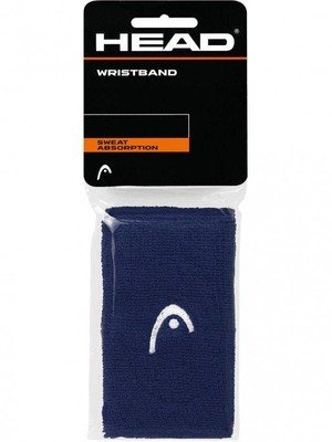 Напульсник HEAD Wristband 2-pack