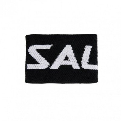 Напульсник Salming Wristband Mid Black