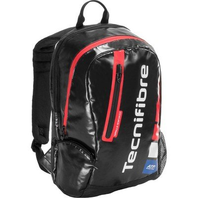 Рюкзак Tecnifibre team backpack Black/Red
